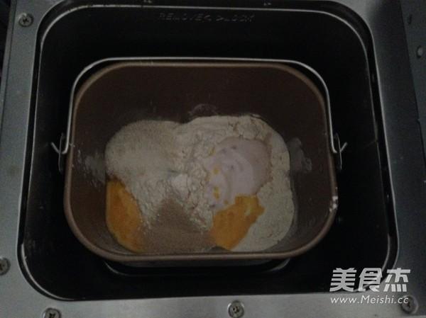 酸奶面包的做法大全