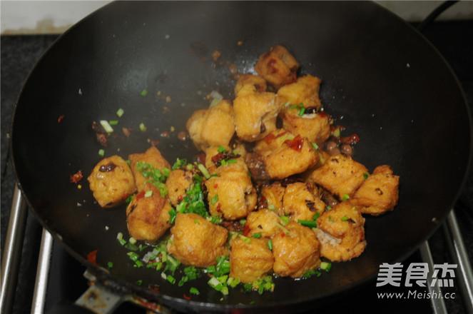 春节宴客菜——油豆腐塞肉怎么煮