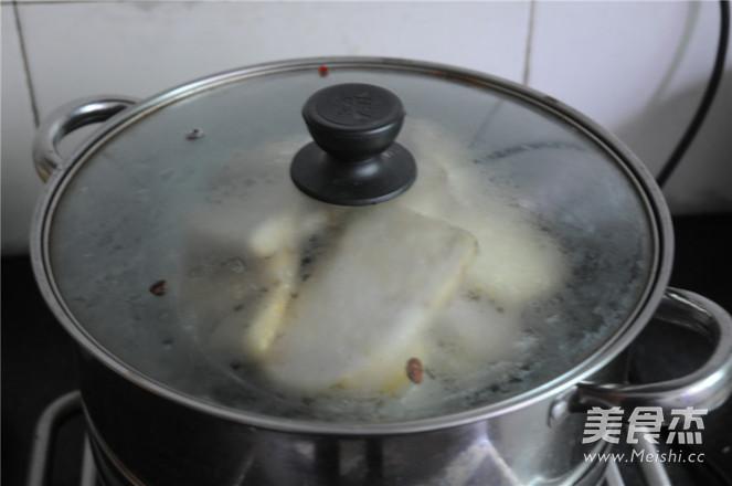 清蒸芋头怎么做