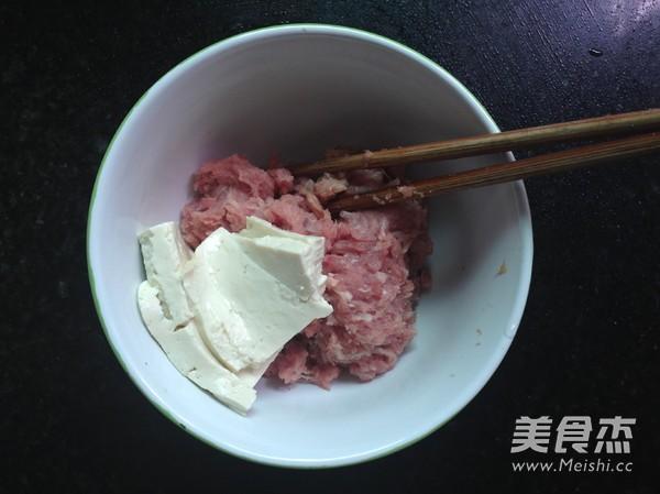 肉丸粉片生菜汤的做法大全