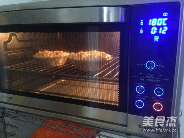 简易小披萨怎么煮
