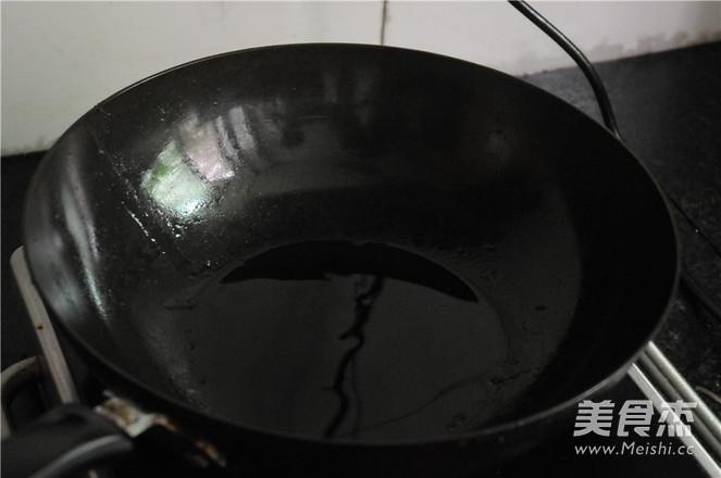 香辣红薯粉的家常做法