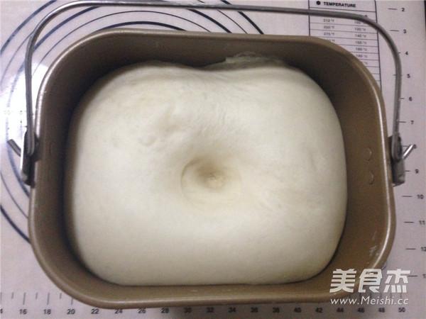北海道吐司怎样做