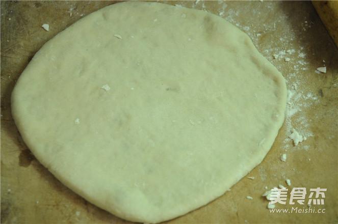 香甜莲蓉煎饼怎么煮