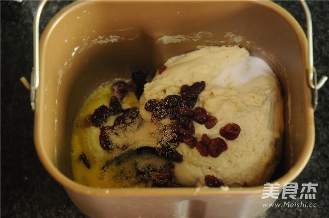 爱心豆浆蛋糕吐司怎样煮