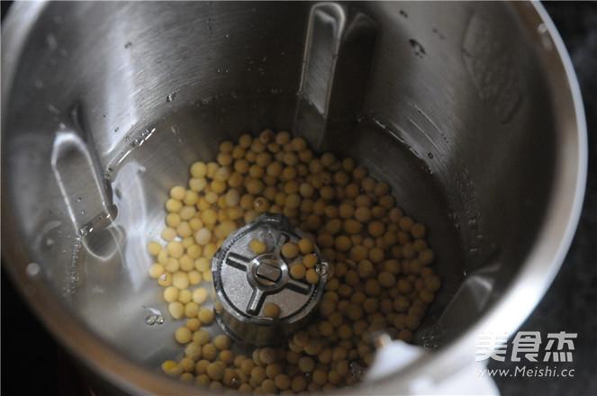 豆浆牛肉煎饺的做法大全