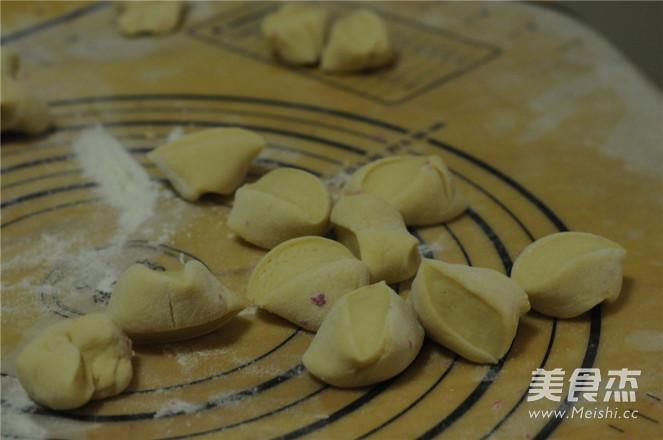 豆浆牛肉煎饺怎么炒