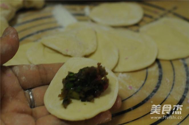 豆浆牛肉煎饺怎么煮