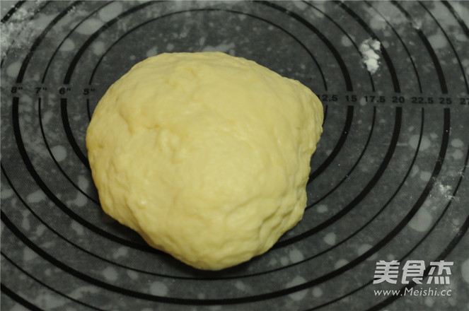 淡奶油豆浆牛肉汉堡的家常做法