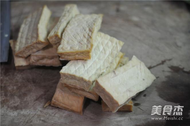 麻辣豆腐的做法大全