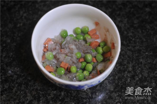 水晶虾饺的简单做法