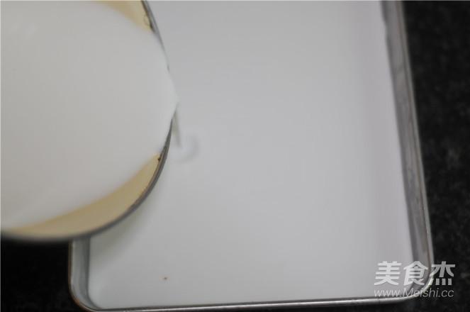 牛肉鸡蛋肠粉的家常做法