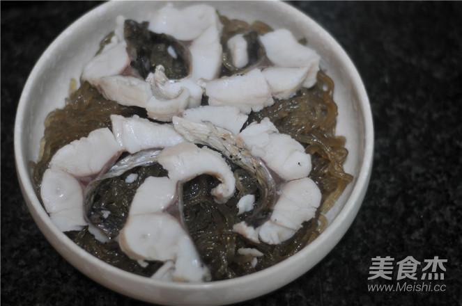 软熘草鱼段怎么煮