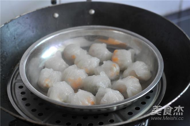 一品水晶虾饺怎样煮