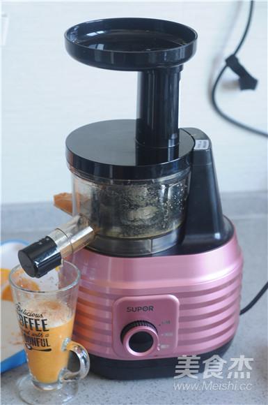 鲜榨黄桃汁怎么做