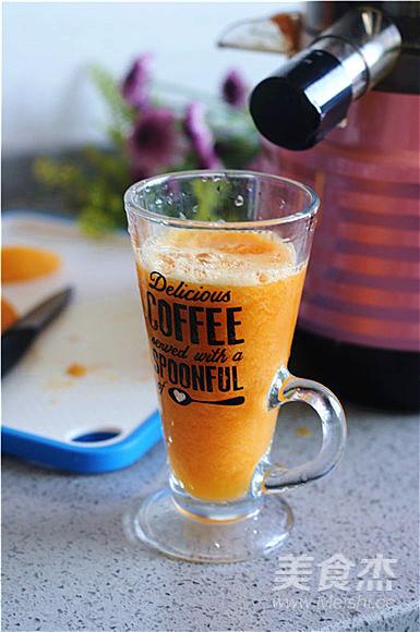 鲜榨黄桃汁怎么炒