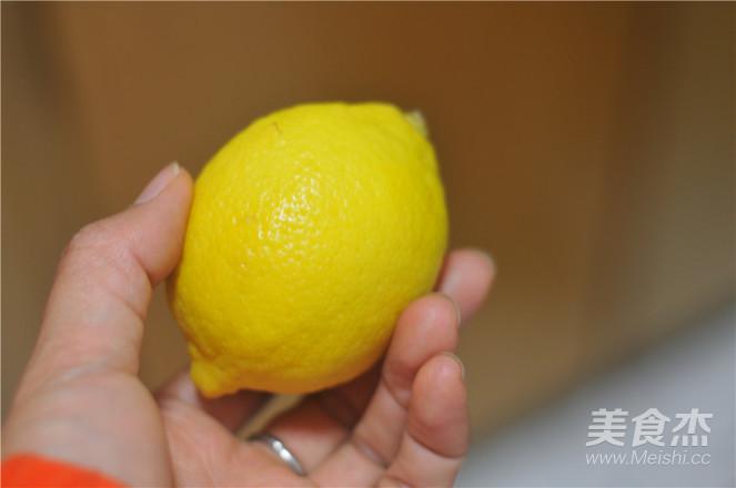 柠檬蜂蜜茶的做法图解