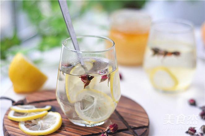 柠檬蜂蜜茶怎么做