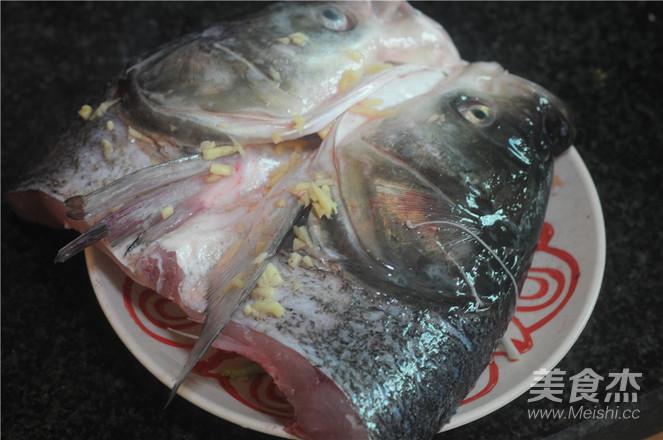 剁椒鱼头怎么做