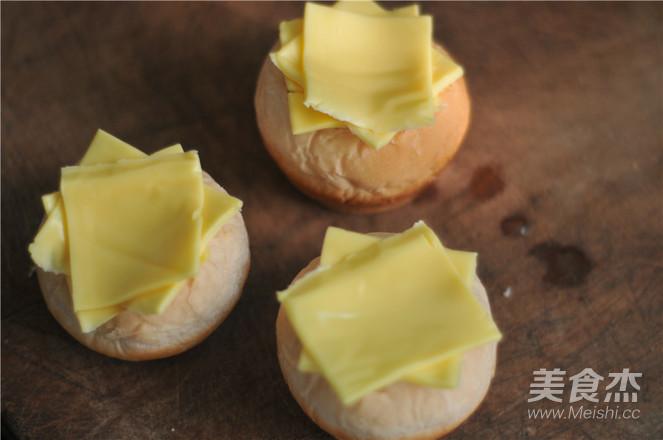 芝士面包盅怎么做