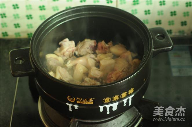 洪江血粑鸭的家常做法