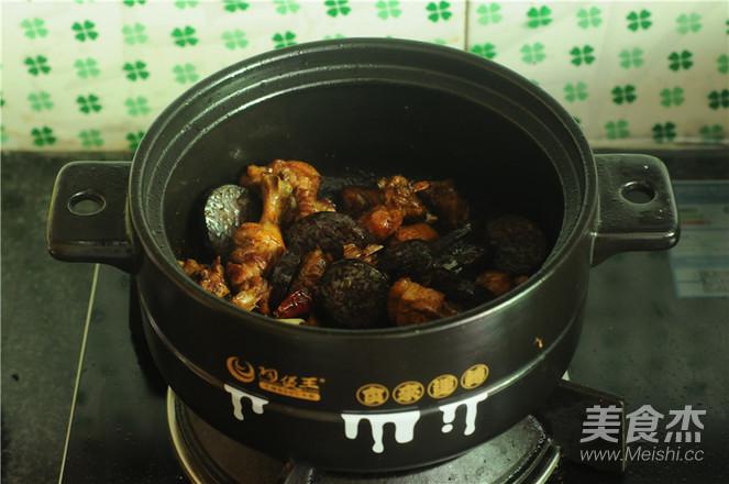 洪江血粑鸭怎么煮