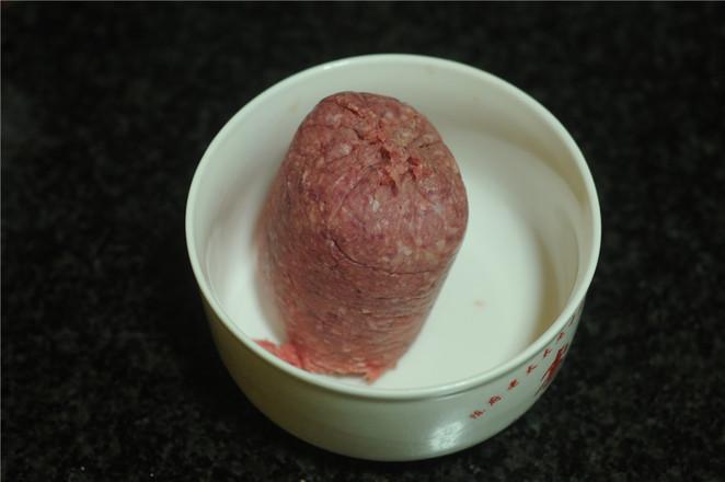 开年大菜——花开富贵白菜牛肉卷的做法图解