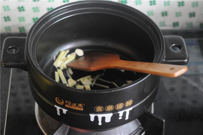 葱香蛤蜊怎么炒