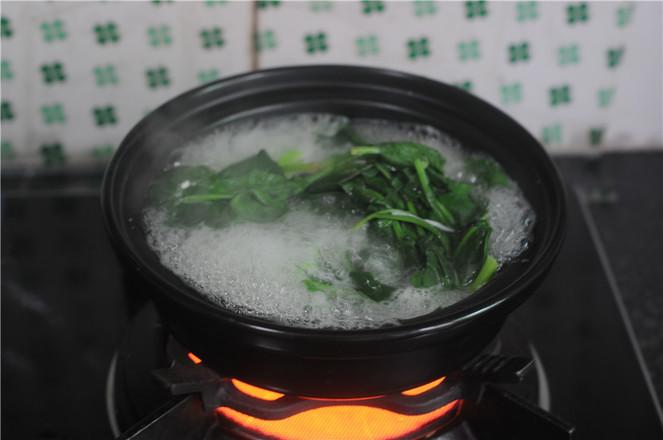 水煮牛肉怎么吃