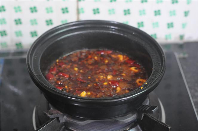 水煮牛肉怎么煮