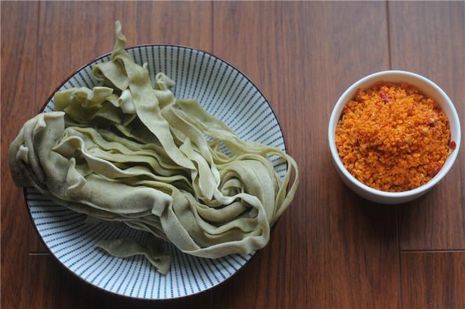 炒绿豆粉的做法大全