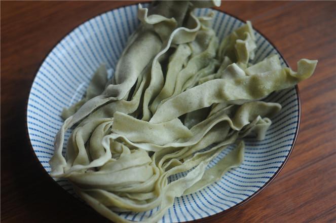 炒绿豆粉的做法图解