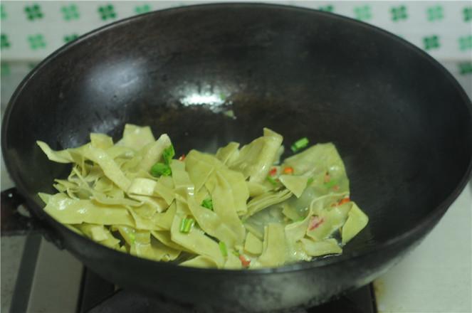 炒绿豆粉怎么吃