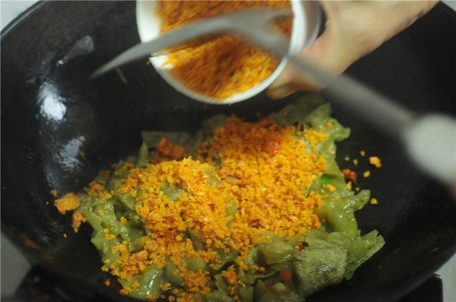 炒绿豆粉怎么煮