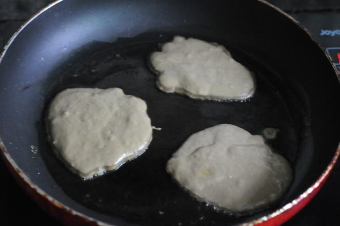 金枪鱼苋菜饼怎么做