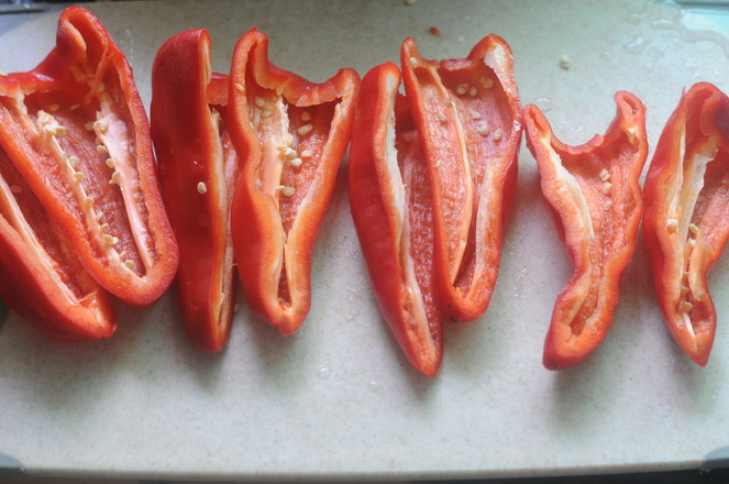 榨辣椒怎么吃