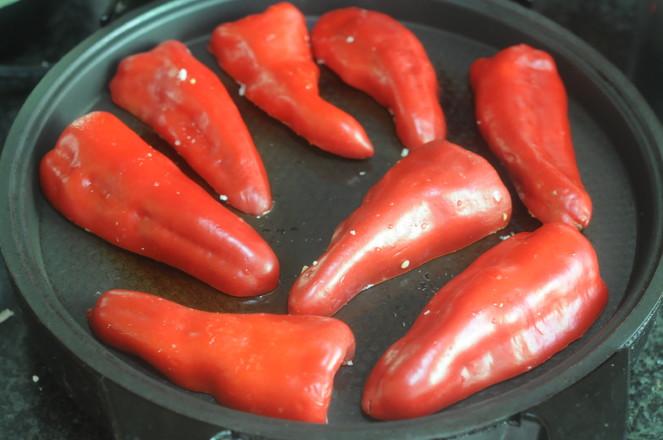 榨辣椒怎么煮