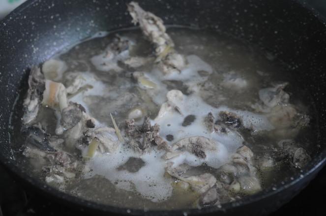 油煮生菜的做法图解