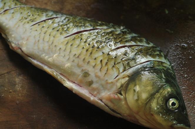 剁椒烧鱼的做法大全