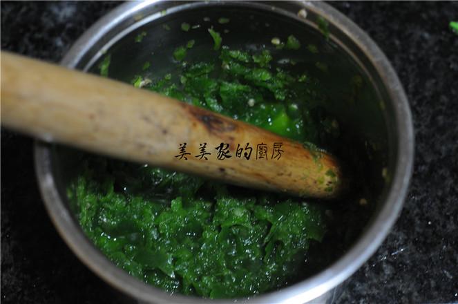 一帆风顺——黄瓜虾卷的简单做法