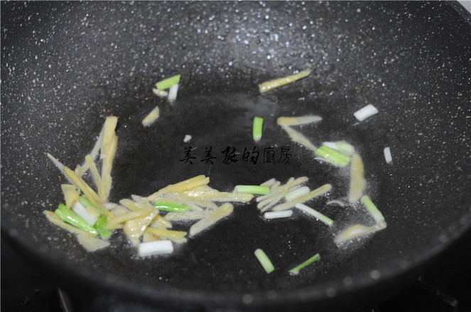 陈皮牛肉的简单做法