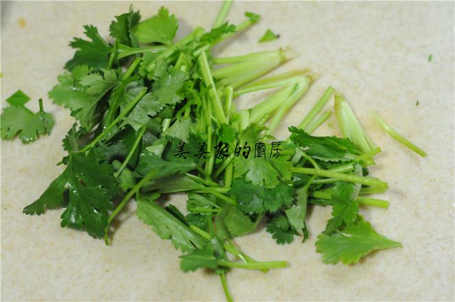 白菜苔炒冻豆腐怎么做