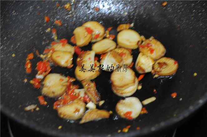 烧杏鲍菇怎么吃