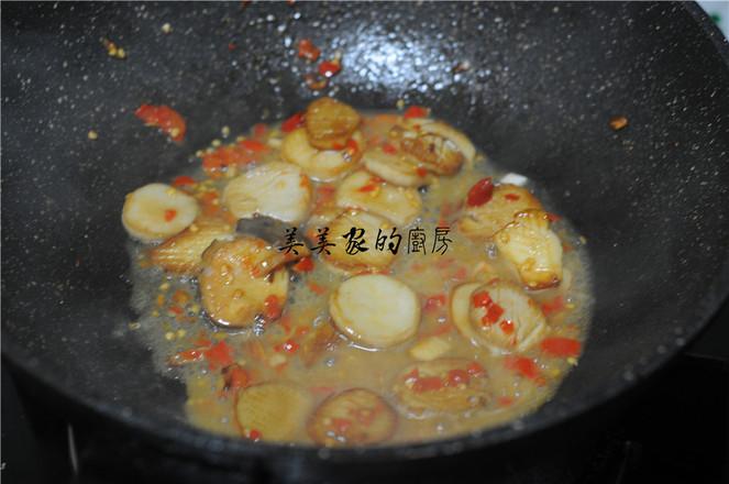 烧杏鲍菇怎么炒