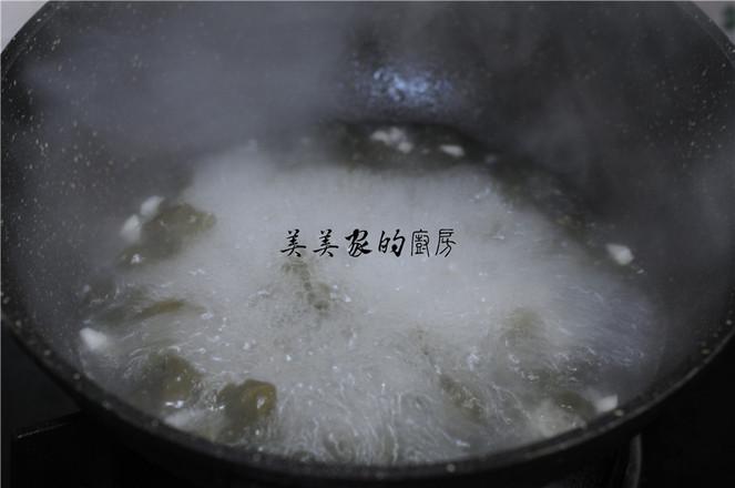 紫菜鸡蛋汤的简单做法