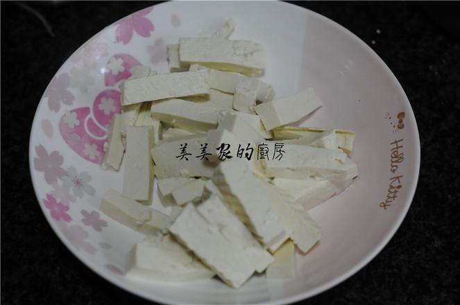 萝卜丝豆腐汤的做法图解