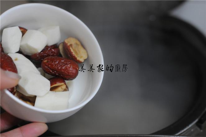 山药薏米粥怎么吃