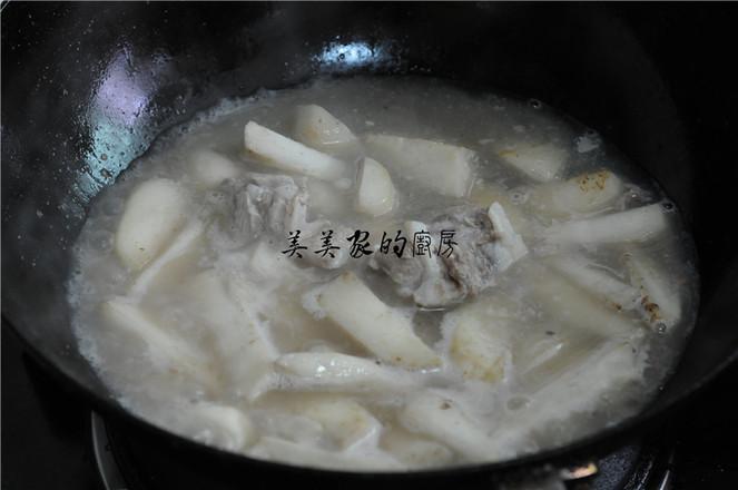 香焖芋头怎么吃