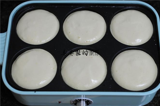 牛奶小饼怎么做