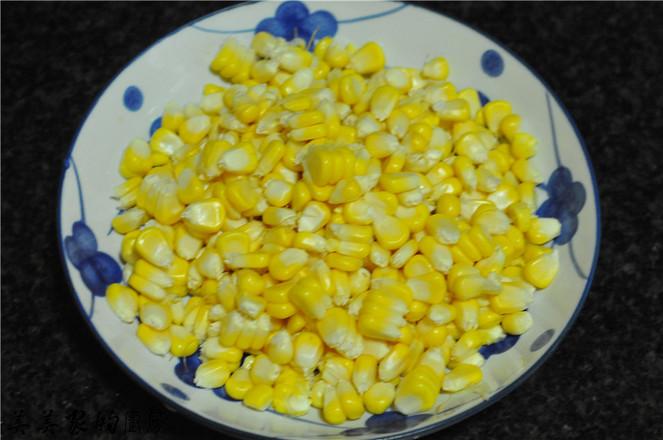 炒玉米粒的做法大全